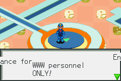 Megaman Battle Network - what the heck? - User Screenshot